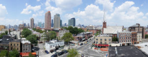 Long Island City - Panorama