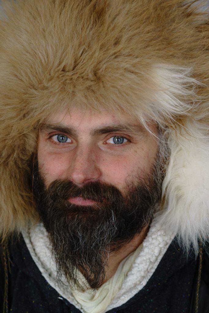 Aleksey Nuzhnov