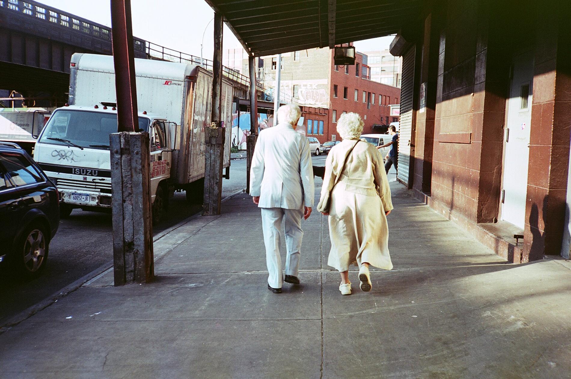 Down in Brooklyn
