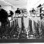 La (les) tour Eiffel